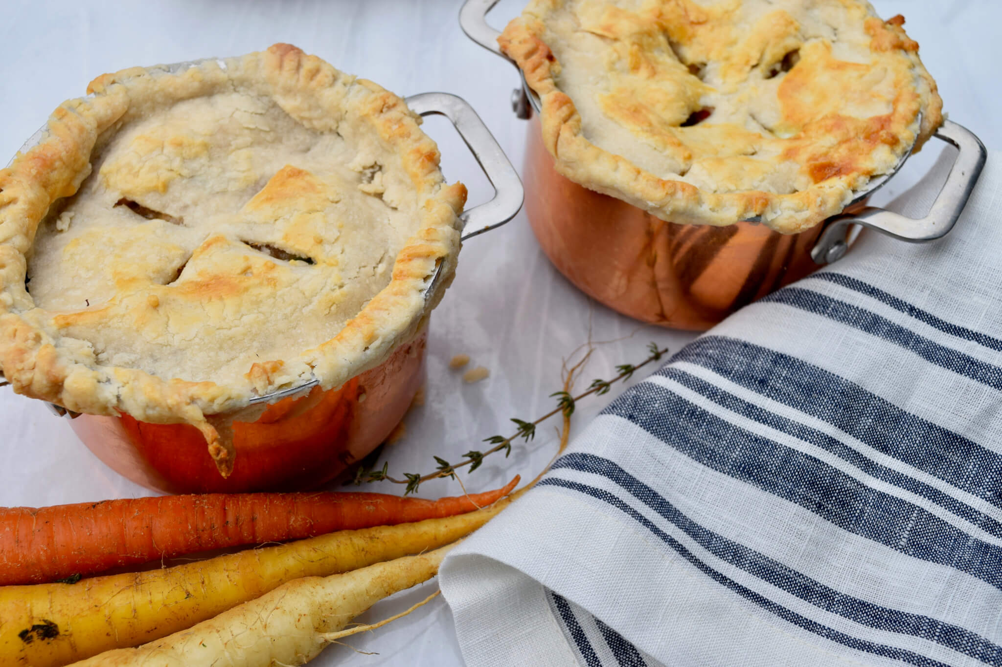 Can you copyright a recipe and yummy mini chicken pot pies lady j copyrighting recipes forumfinder Images